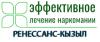 """Наркологическая клиника """"Ренессанс-Кызыл"""""""