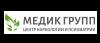 """Наркологическая клиника """"Медик Групп"""""""