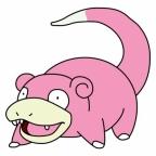 slowpoke аватар